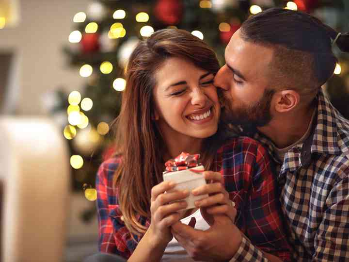 Wife Christmas Gifts.The 22 Best Christmas Gifts For Your Wife Weddingwire