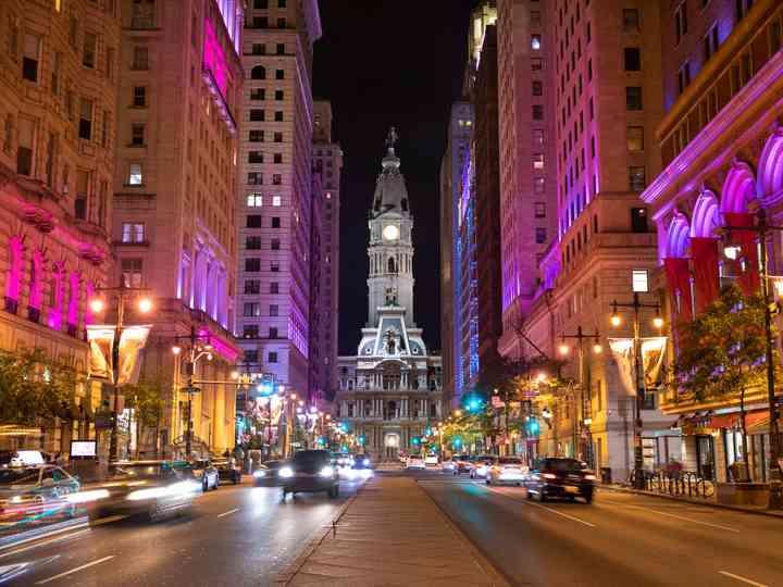 A Philadelphia Bachelorette Party Itinerary Weddingwire
