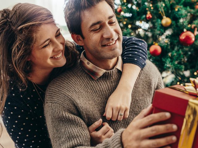 35 Christmas Gift Ideas For The Husband Who Has Everything