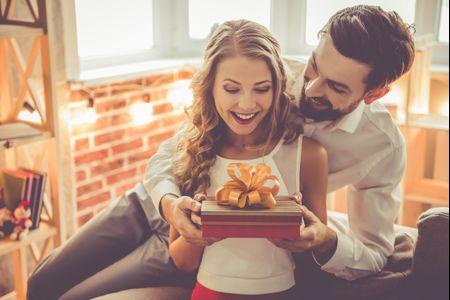 The 28 Best First Wedding Anniversary Gift Ideas