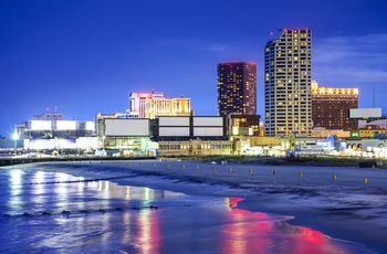 An Atlantic City Bachelor Party Itinerary