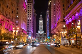 A Philadelphia Bachelorette Party Itinerary