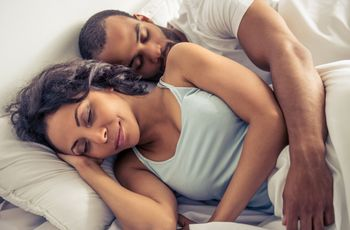 5 Common Relationship Dreams—and What They Mean