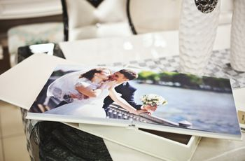 9 Ways to Share Your Wedding Photos Without Going Overboard