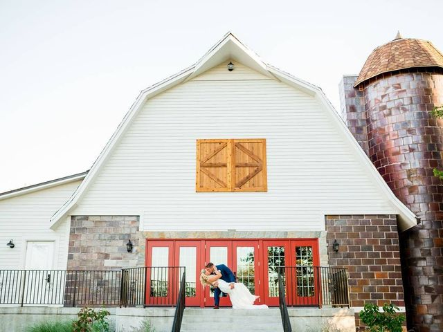7 Topeka Wedding Venues for Every Style