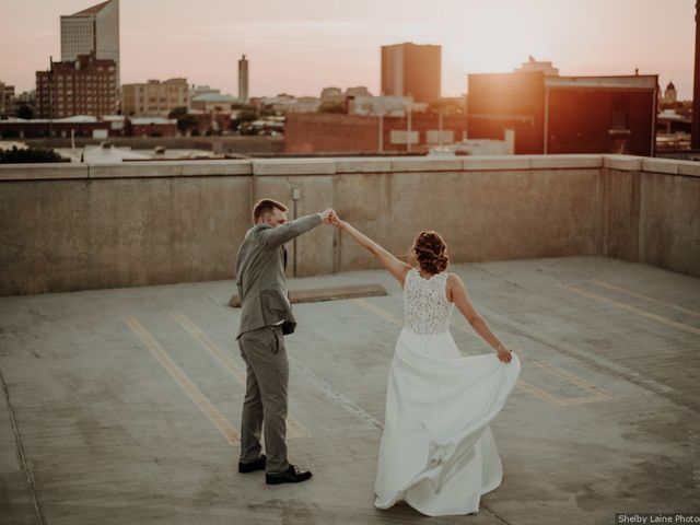 8 Wichita Wedding Venues for Every Style
