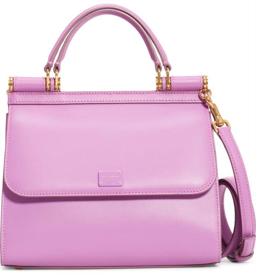 d&g satchel