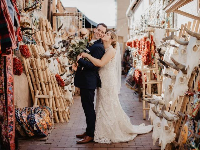 A Guide to Wedding Venues in New Mexico & Getting Married in the Southwest