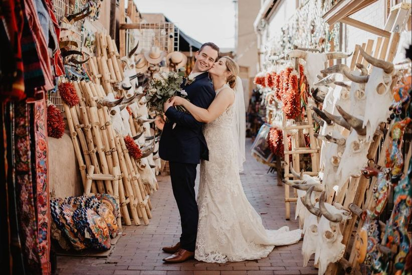 A Guide To Wedding Venues In New Mexico Getting Married In The