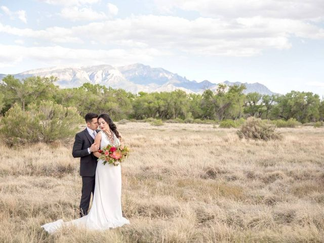 The Best Outdoor Wedding Venues in New Mexico By Season