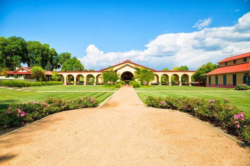 La Mesita Ranch Estate