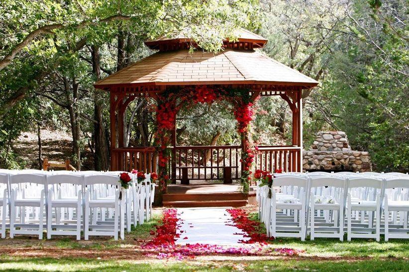 Bishop's Lodge Ranch Resort & Spa