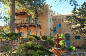 These 11 Santa Fe Wedding Venues Are Full of Southwestern Style