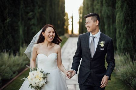 Semi-Formal and Cocktail Wedding Attire for Men, Explained