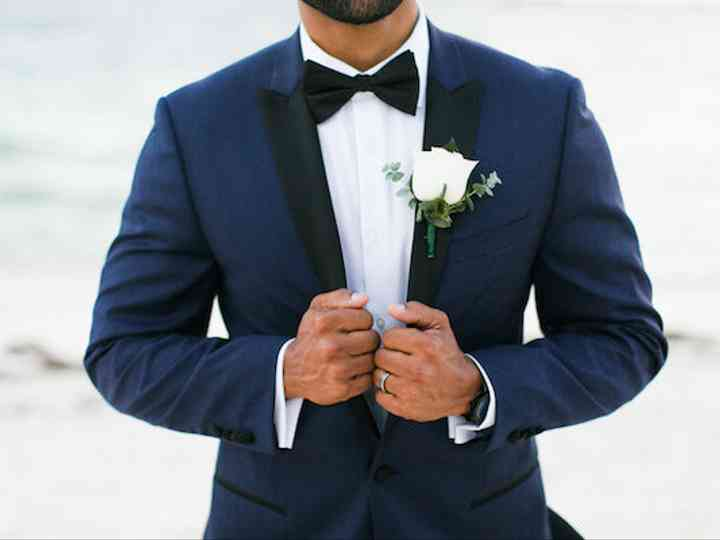 select for newest popular stores best deals on The 2019 Groom & Groomsmen Trends Are Super Dapper - WeddingWire