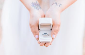 How Each Zodiac Sign Handles Getting Engaged