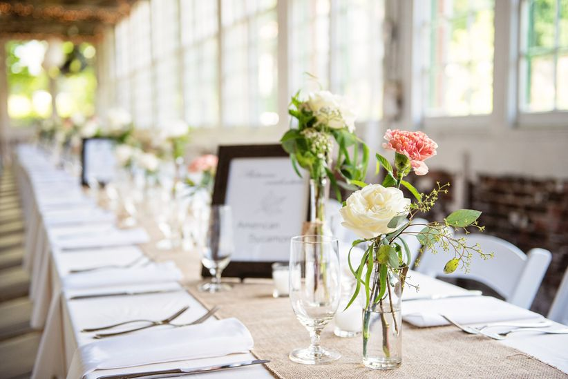 Which Reception Seating Style Is Best For You Weddingwire