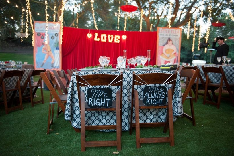 Which Wedding Theme Should You Actually Have? - WeddingWire