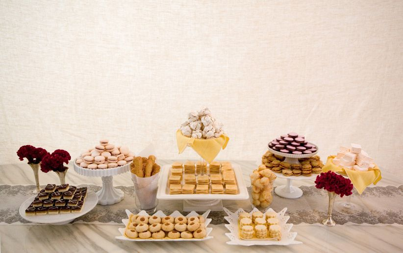 How Many Cookies Weddings Planning Wedding Forums Weddingwire