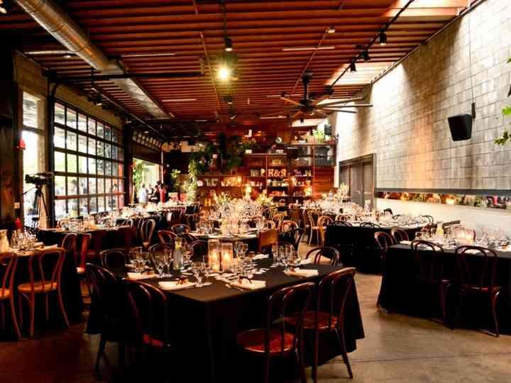 9 Small Wedding Venues In Los Angeles Weddingwire