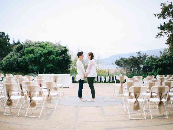 7 Affordable Wedding Venues In The San Francisco Bay Area Weddingwire