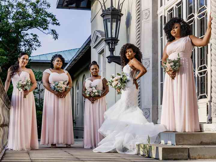 Laviva Bridal Concepts Bridal Collection Lagos Nigeria Wedding