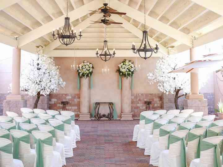 5 Phoenix Wedding Chapels For An Intimate Big Day Weddingwire