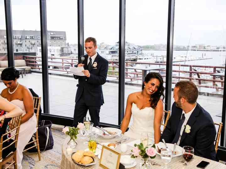 How to Write a Maid of Honor Speech, From Start to Finish