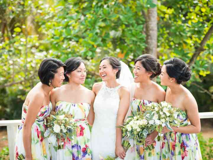 This Is the Actual Cost of Being a Bridesmaid
