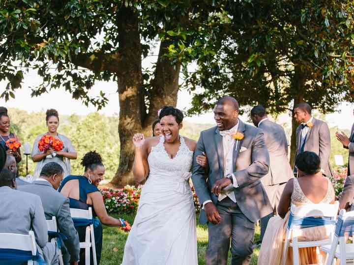 5 Lessons I Learned While Changing My Last Name - WeddingWire
