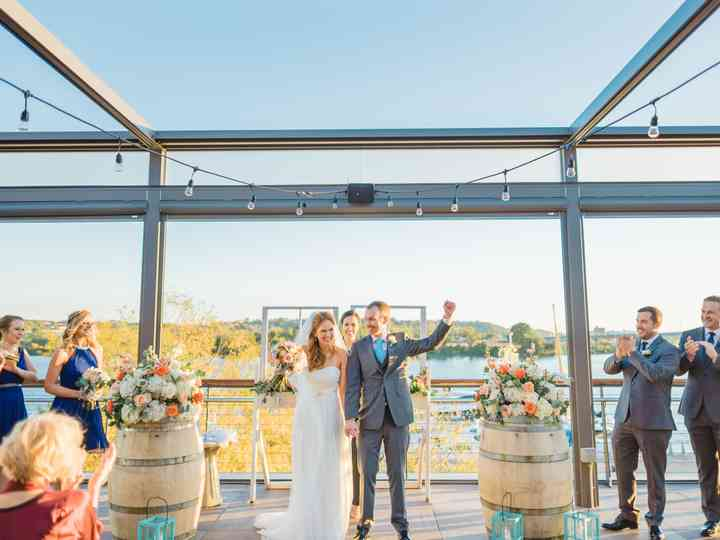 These Dc Area Waterfront Wedding Venues Are Making Us Swoon