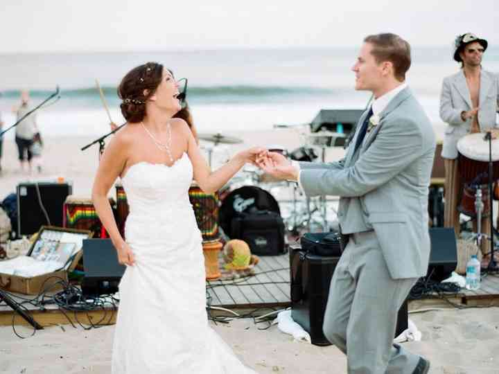 20 Moments When You Ll Need Music At Your Wedding Weddingwire