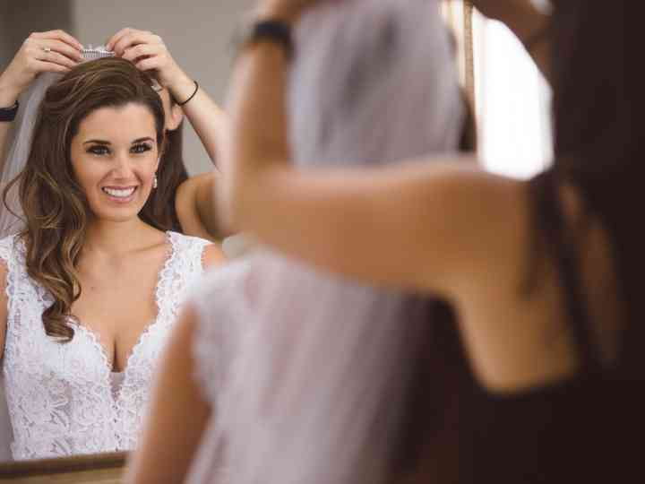 Wedding Hairstyle Inspiration Elstile Long Hair Styles