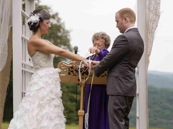 7 Wedding Unity Ceremony Ideas Weddingwire
