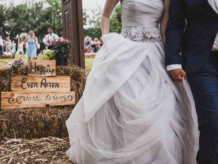 The Best Barn Wedding Venues Madison Wisconsin Has To Offer