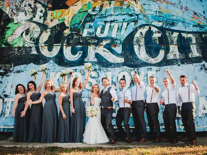 The Nashville Wedding Guide to Getting Married in Music City