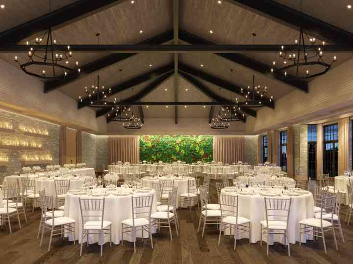 8 Wedding Venue Trends For 2017 Weddingwire
