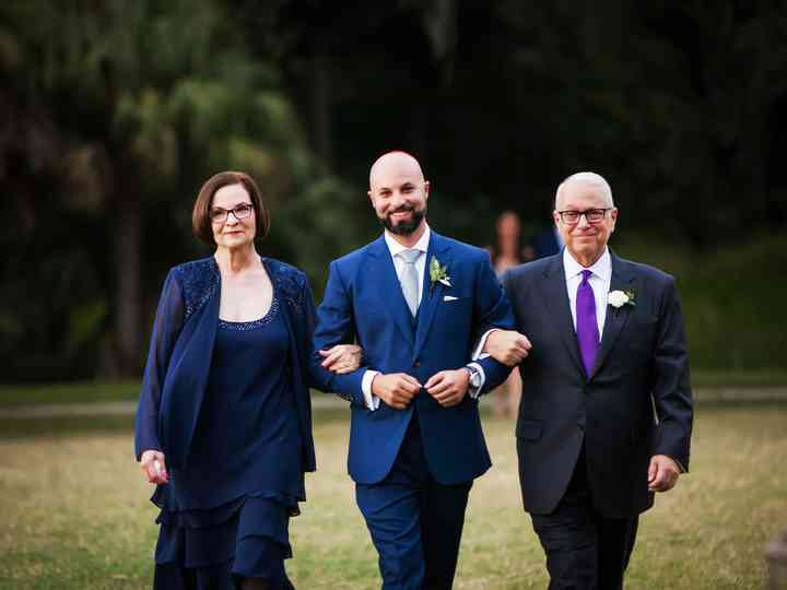 Father Mother Of The Groom Duties Every Parent Must Know