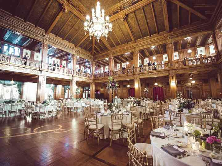 Which Wedding Reception Venue is Right for You?