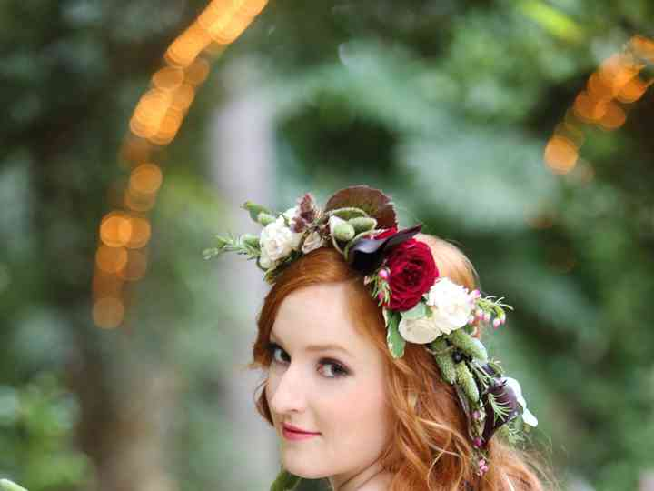 12 Wedding Hairstyles for Long Hair You'll Def Want to Steal