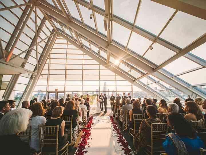 6 Chicago Winter Wedding Venues We Love Weddingwire