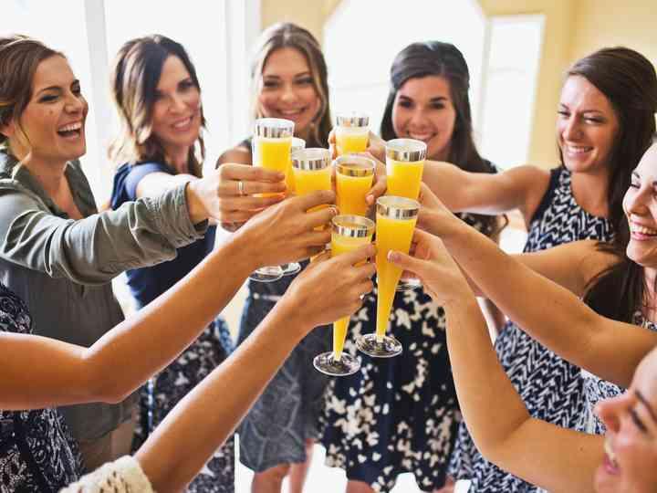 9 Unique Bachelorette Party Ideas The Squad Will Love
