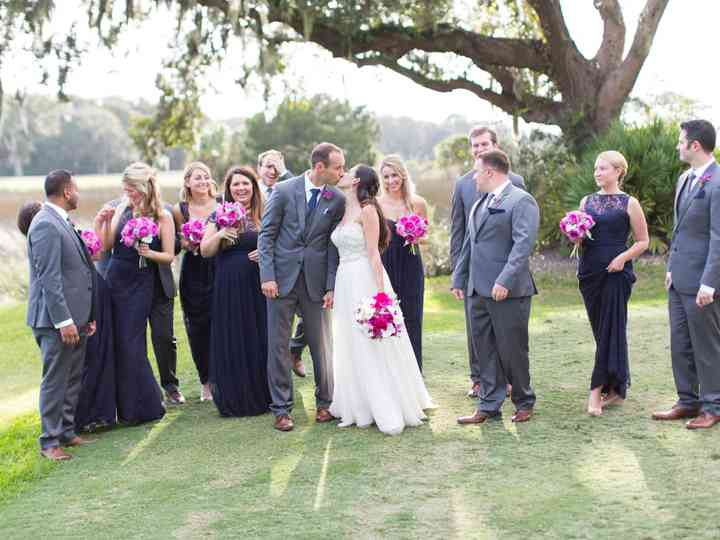 How to Enjoy Your Wedding if You Hate Being in the Spotlight