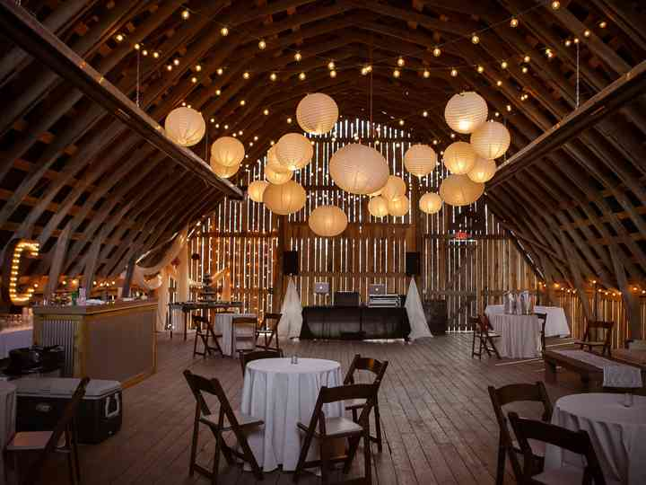 11 Small Wedding Venues In Nashville You Ll Totally Love Weddingwire