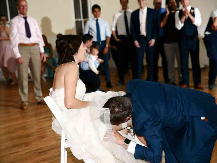 The 10 Best Garter Toss Songs Of All Time Weddingwire