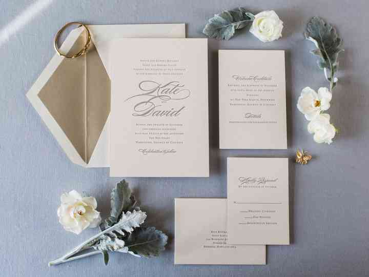 Wedding Invitation Wording: Decoded!
