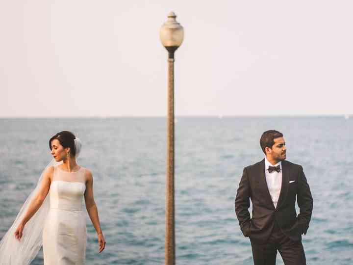 The Wedding Photographer Forecast