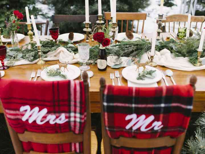 Winter Wonderland Christmas Wedding Ideas.10 Winter Wonderland Wedding Ideas For A Snowy Celebration