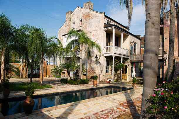 8 Epic Homes That Double As New Orleans Wedding Venues Weddingwire