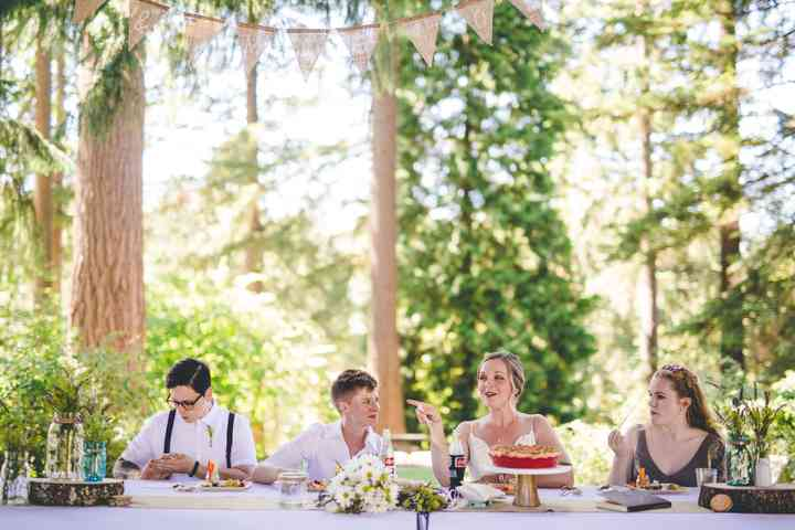 Super Original Couples Wedding Shower Ideas We Love